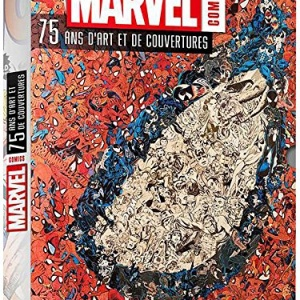 marvel-75-ans-d-art---de-couvertures-504250